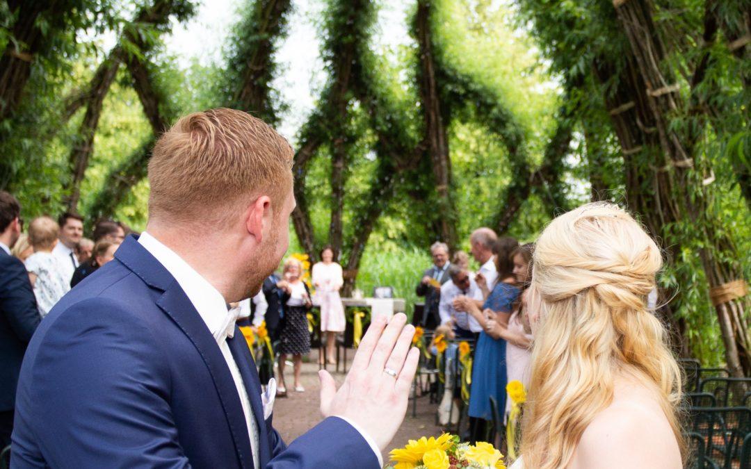 Heiraten in der Weidenkirche